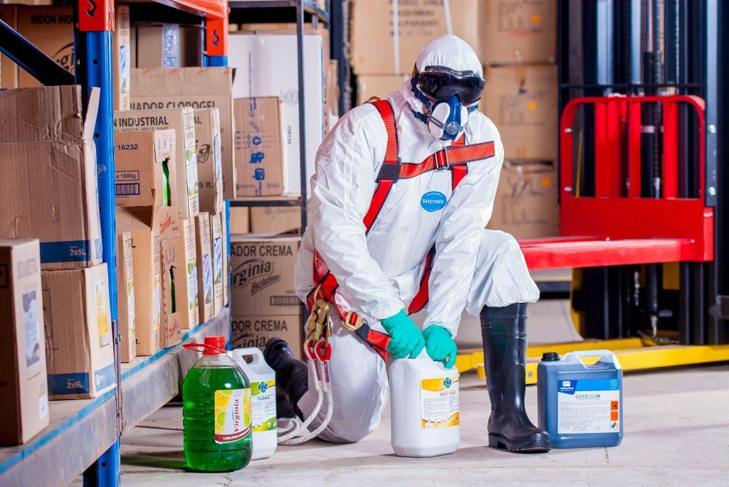 I sistemi di gestione per la sicurezza e salute dei lavoratori